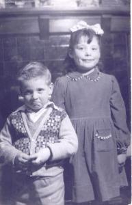 Anne & Tony