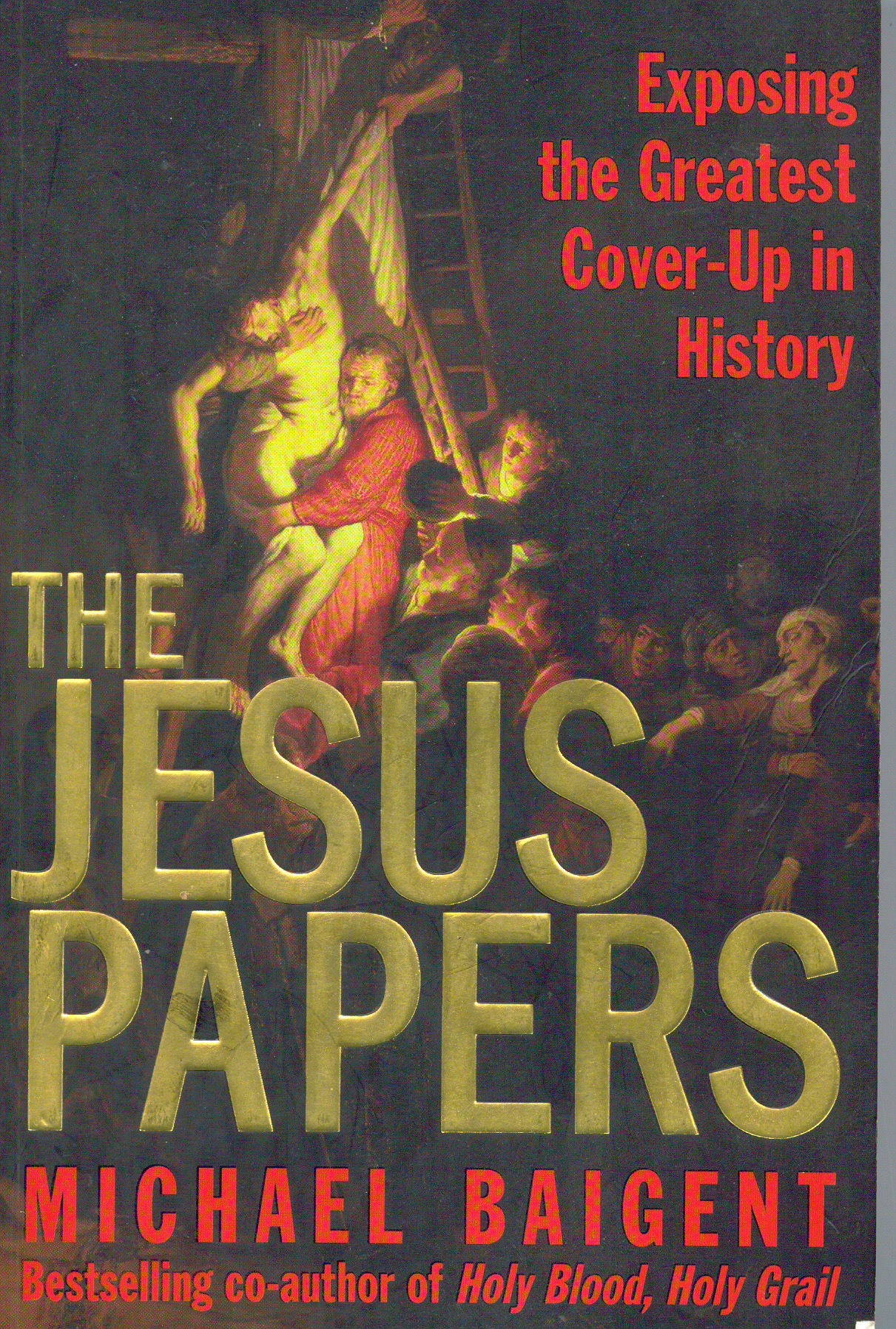 term paper jesus christ Free jesus christ papers, essays, and research papers.