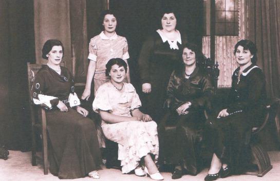 Coory women