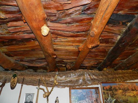habib's ceiling
