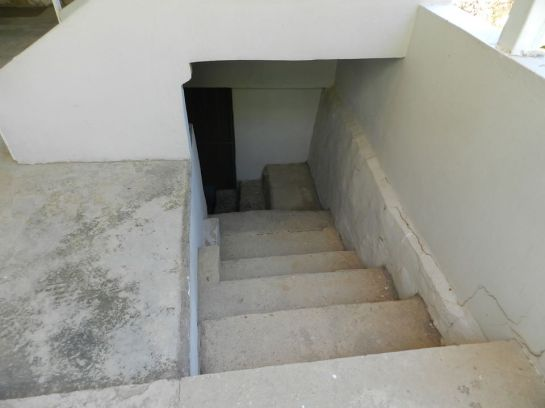 Habib's cellar