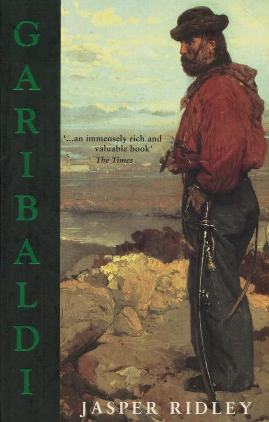 Garibaldi 001