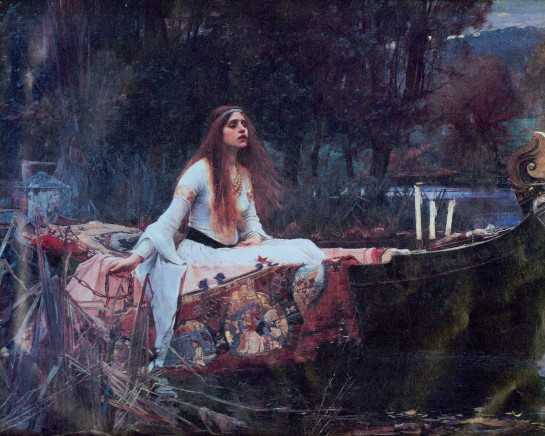 Lady of Shalott