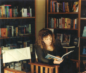 Gina Reading