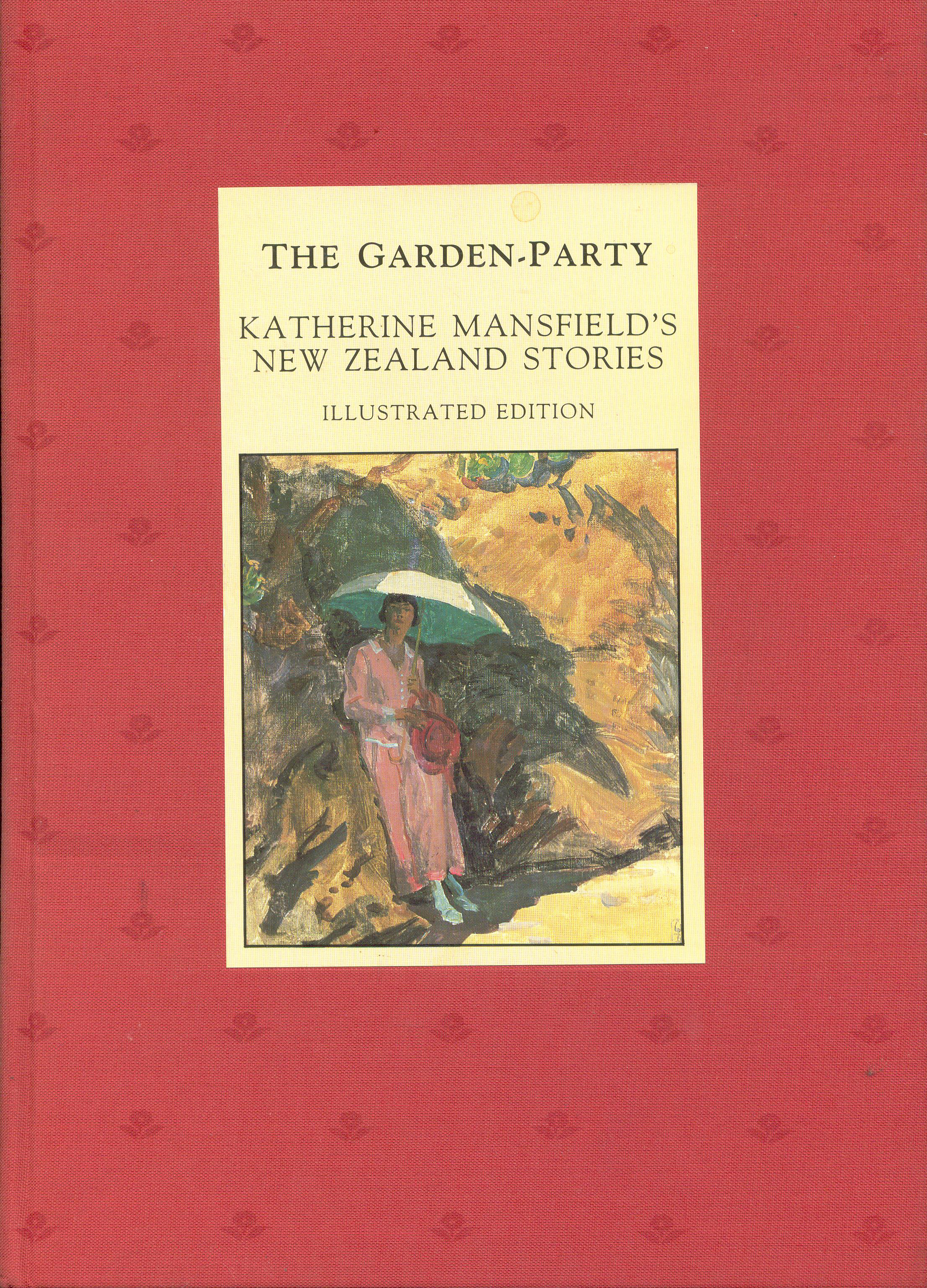 1000 images about short stories on pinterest james d - The garden party katherine mansfield ...