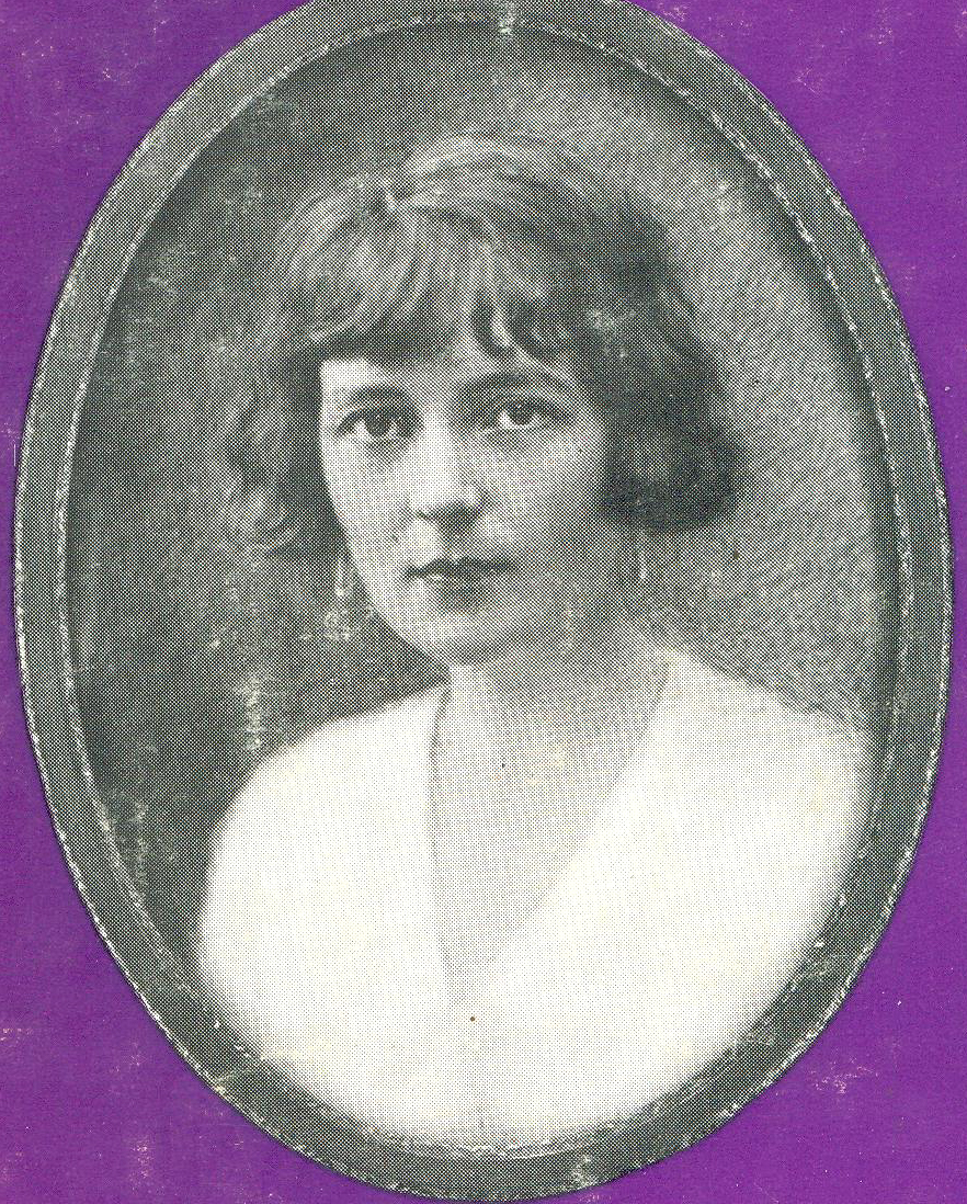 A Picture Of Katherine Mansfield [1973– ]