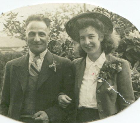 Doreen & Joseph's wedding