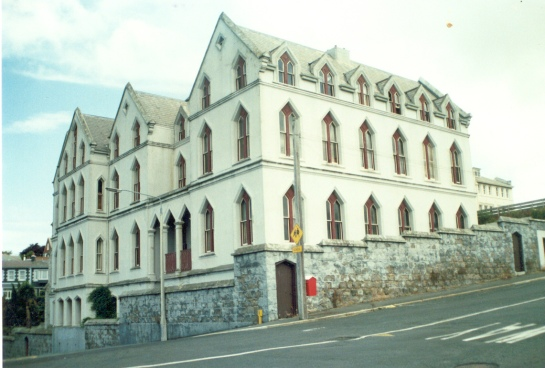 St Dominic's College