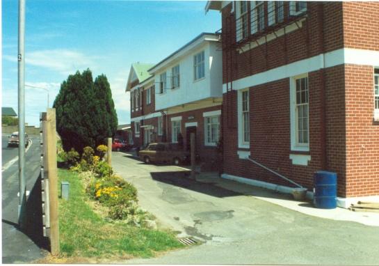 St Joseph's Boys' Home Waverley 5