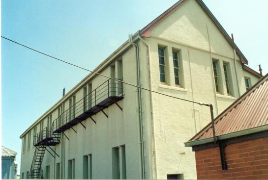 St Philomena's Dormitory 2