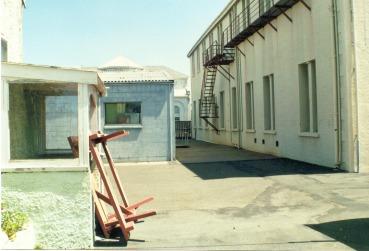 St Philomena's Dormitory