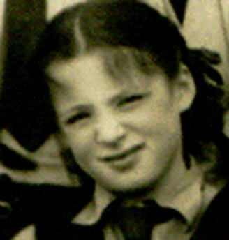 Anne's first year at St Patrick's
