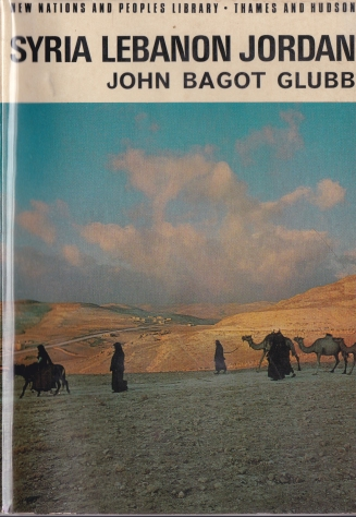 Book By John Bagot Glubb