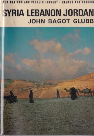 Book By John Bagot Glubb
