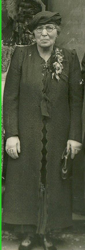 Raffaela Marisi Mansi