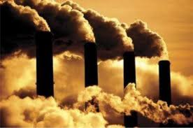 coal fired power