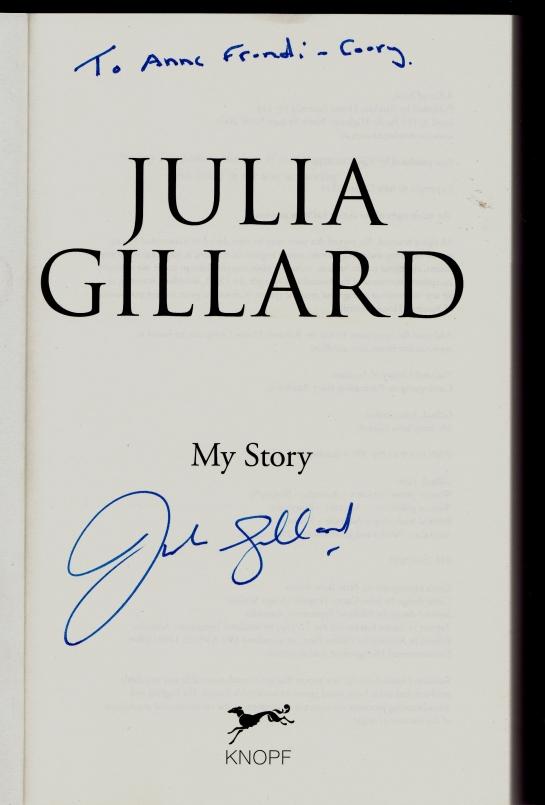 J GILLARD CROPPED