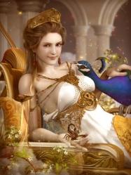 Queen Hera