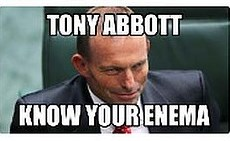 TAbbott suppository
