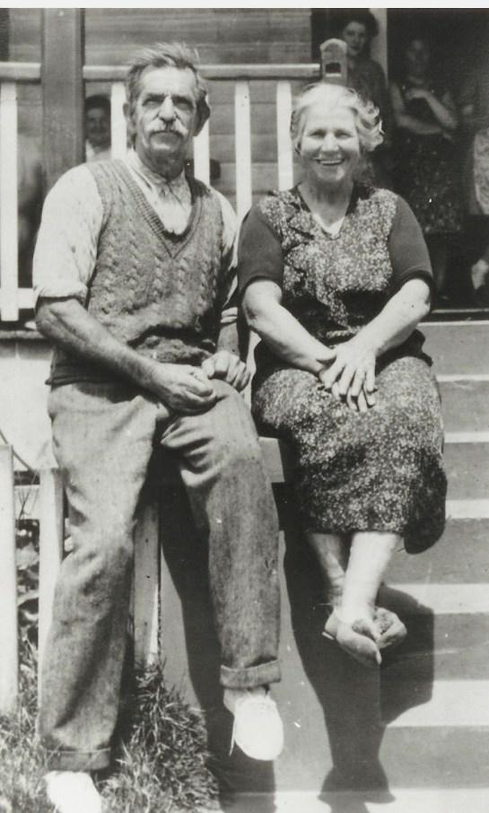 Charles Barnett & Assunta
