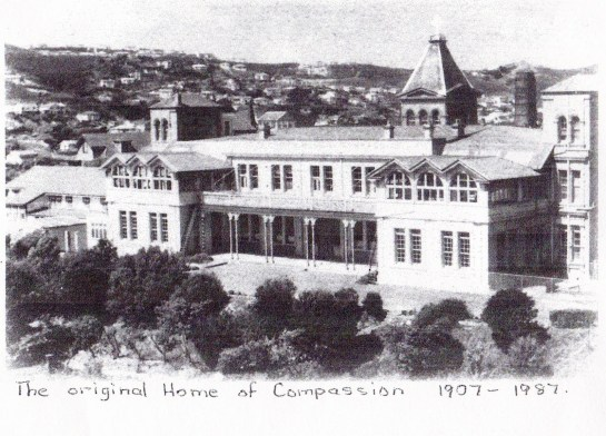 Original Home of Compassion