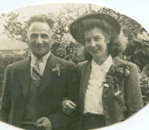 Joseph and Doreen