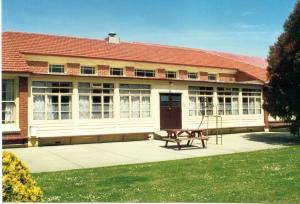 St Agnes' Nursery