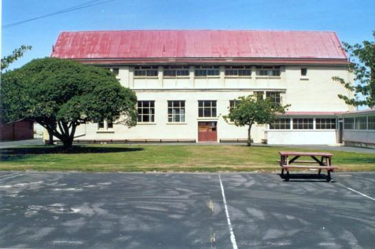 St Vincent's
